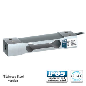 cas-bcls-stainless-steel-single-point-load-cell