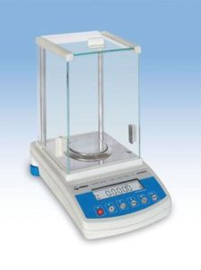 Nuweigh Analytical Balance AS/C2 Series