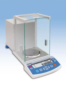 Nuweigh Analytical balance XA/X Series