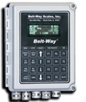 Belt-way Scales Spares & Maintenance