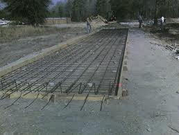Weighbridge Foundations