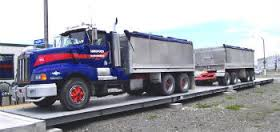 What Is A Weighbridge?