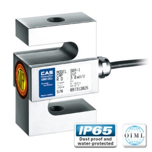 CAS SBA S-Type Load Cell