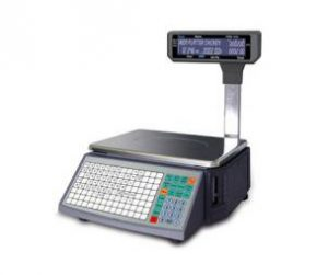 Aclas LS2X Label Printing Price Computing Scale